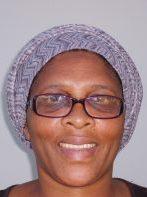 Hilda Nondzabe Domestic Supervisor