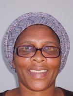 Hilda Nondzabe