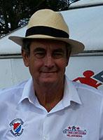 Newby Charnley Branch Manager, HELDERBERG