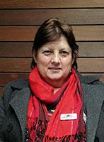 Karin Mansour