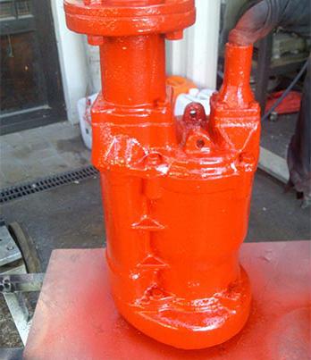 Pump Maintenance Contracts