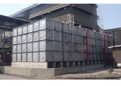 Water Tank Corrosion Erosion Leaks